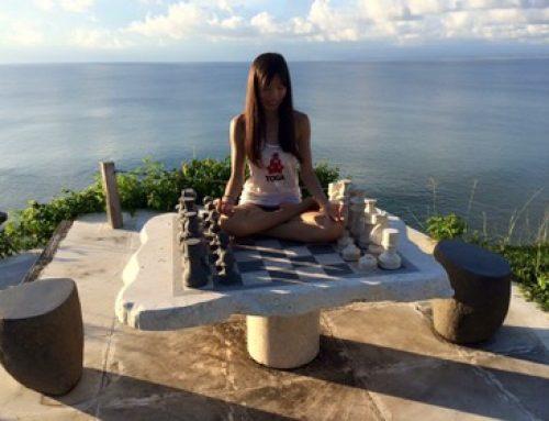 Eat Pray Love Yoga之永遠去不膩的巴厘島